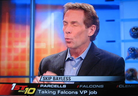 Skip_bayless_kiss_and_make_up