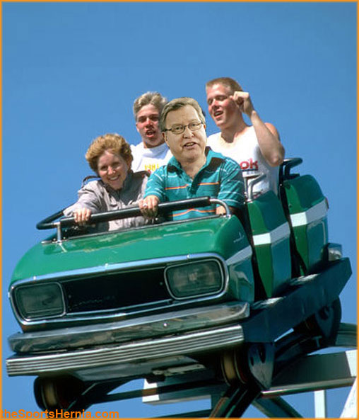 Ron-jaworski-taking-off-day-enjoying-rollercoaster
