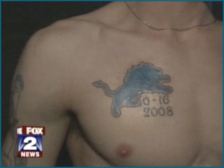 Lions-fan-tattoo
