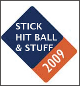 Stick-Hit-Ball