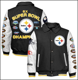 Steelers-Leather-jacket