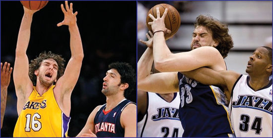 Gasol-Brothers