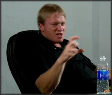 Jon-Gruden-asks-Colt-McCoy-if-its-true