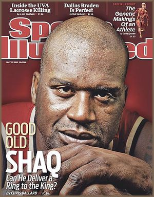 Shaq-Old-SI-cover