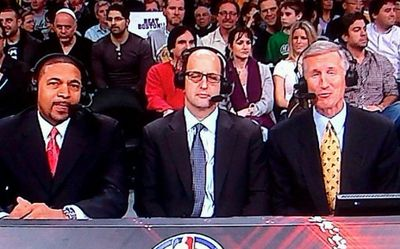 Jeff Van Gundy glasses