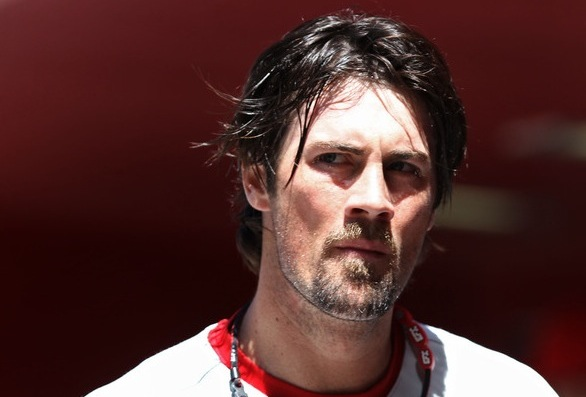 Cole Hamels action hero
