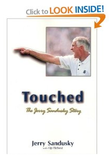 Jerry Sandusky Touched