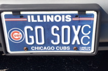 Cubs Sox Fan
